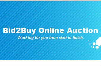 Bid2Buy.ca -we are an online auction company providing a complete online auction service.